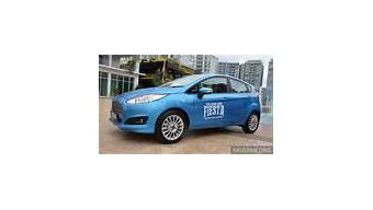 A feast for cars lover......FORD FIESTA - User Review