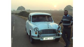 Best Car Ever, The Indian Road King Car - User Review