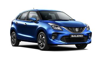 Maruti Suzuki Baleno Vs Ford Aspire