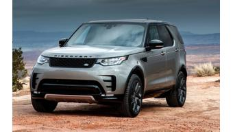 Land Rover to debut the new Discovery in India on 28 October