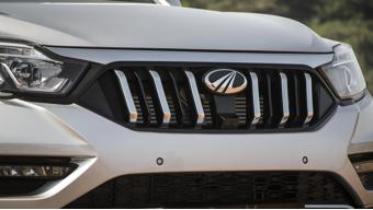 Mahindra achieves 39,149 unit sales in January 2021