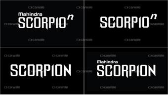 Mahindra trademarks new names for the upcoming Scorpio