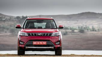 Mahindra posts 42,731 total sales in November 2020