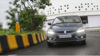 Maruti Suzuki logs 1.5 per cent growth in March 2021 sales