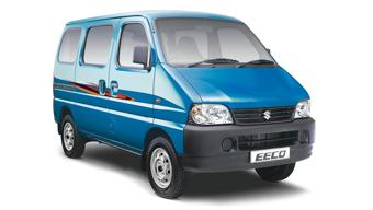 Maruti Suzuki Eeco BS6 CNG introduced in India at Rs 4.64 lakhs
