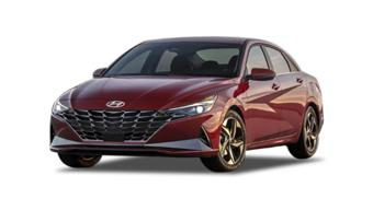 Hyundai Elantra Image