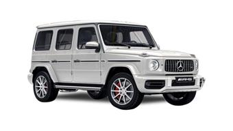 Mercedes Benz G Class Vs BMW M5