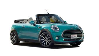 BMW 3 Series Vs MINI Cooper Convertible