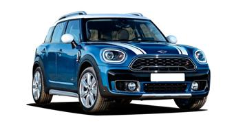 MINI Countryman Vs MINI Cooper Convertible
