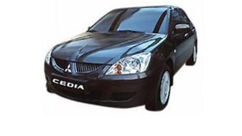 Mitsubishi Cedia Good but no Spares Available - User Review