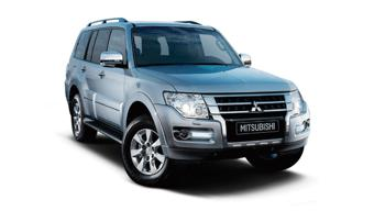 I own a Mitsubishi Montero and would like to share my experience - User Review
