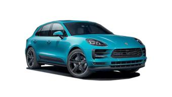 Land Rover Defender Vs Porsche Macan
