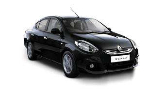 Renault Scala Images