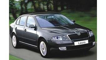 My Skoda Laura, a True Diesel Rocket - User Review