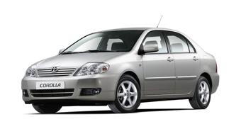 Toyota Corolla - User Review