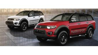 Mitsubishi Pajero Sport Select Plus edition now available for Rs 28.88 lakh