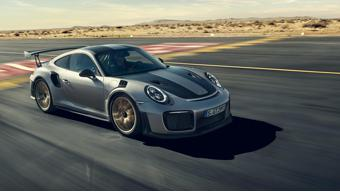 Porsche 911 GT2 RS launched in India at Rs 3.88 crore