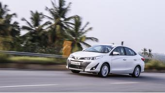 Toyota introduces new finance schemes for the festive month