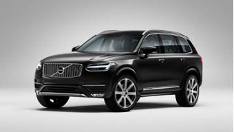 Volvo XC90 Excellence Lounge Console India launch to take place on 3 September