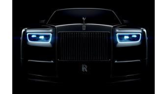 A detailed rundown on the Rolls-Royce Phantom VIII
