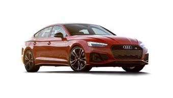 Audi S5 Sportback Image