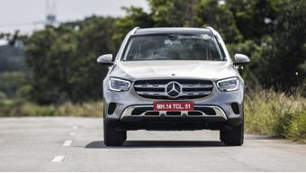 Mercedes-Benz India sells 7,893 vehicles in the year 2020