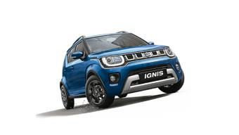 Maruti Suzuki launches Ignis Zeta variant with SmartPlay infotainment system at Rs 5.98 lakh