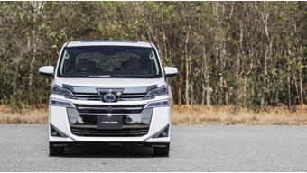 Toyota adds new service initatives