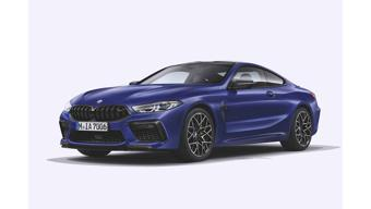 BMW launches M8 Coupe in India at Rs 2.15 crore