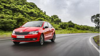 Skoda India to increase prices of all models from 1 January