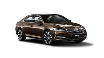 Skoda Superb Sportline AT