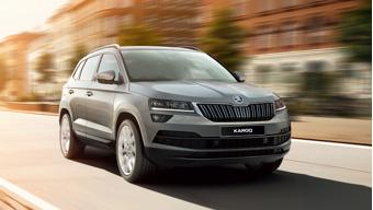 Skoda Karoq, Rapid 1.0-TSI and Superb facelift to be launched in India tomorrow