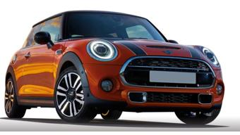 MINI Cooper Vs MINI Countryman
