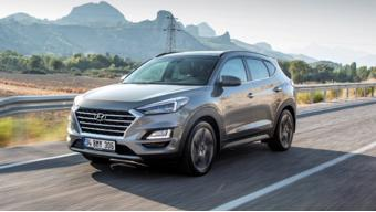 Hyundai to launch Tucson facelift in India tomorrow