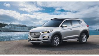 All you need to know about Hyundai Tucson facelift