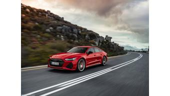 Audi India launches 2020 RS7 Sportback at Rs 1.94 crore