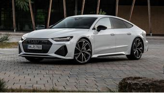 Audi to launch new RS7 Sportback in India on 16 July