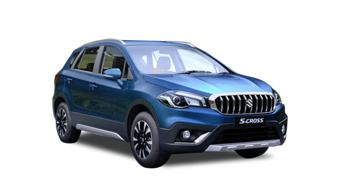 Maruti Suzuki S-Cross Vs Mahindra e2o Plus