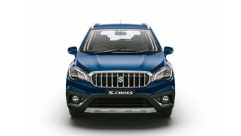 Maruti Suzuki S-Cross facelift and Maruti Suzuki Vitara Brezza specification compared