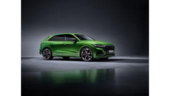 Audi RS Q8 - Everything you need to know