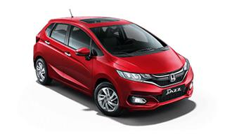 Honda Jazz Vs Kia Sonet