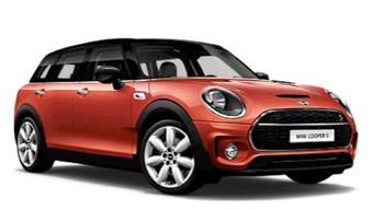 MINI Clubman Vs MINI Cooper Convertible