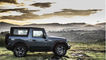 Mahindra Thar crosses 39,000 bookings in four months of launch
