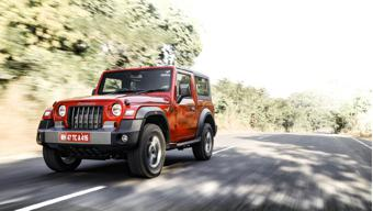Mahindra recalls 1,577 units of the new Thar diesel