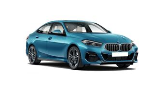 BMW 2 Series Gran Coupe Images