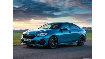 BMW launches 2 Series Gran Coupe in India at Rs 39.30 lakh