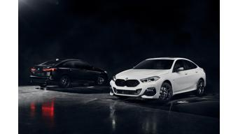 New BMW 2 Series Gran Coupe Black Shadow Edition launched at Rs 42.30 lakh