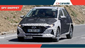 Hyundai Elite i20 Image