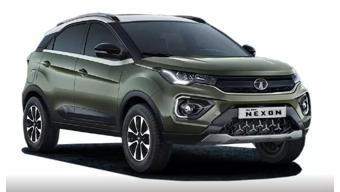 Renault Duster Vs Tata Nexon