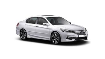 I'm driving Honda Accord for about 2 years  - User Review